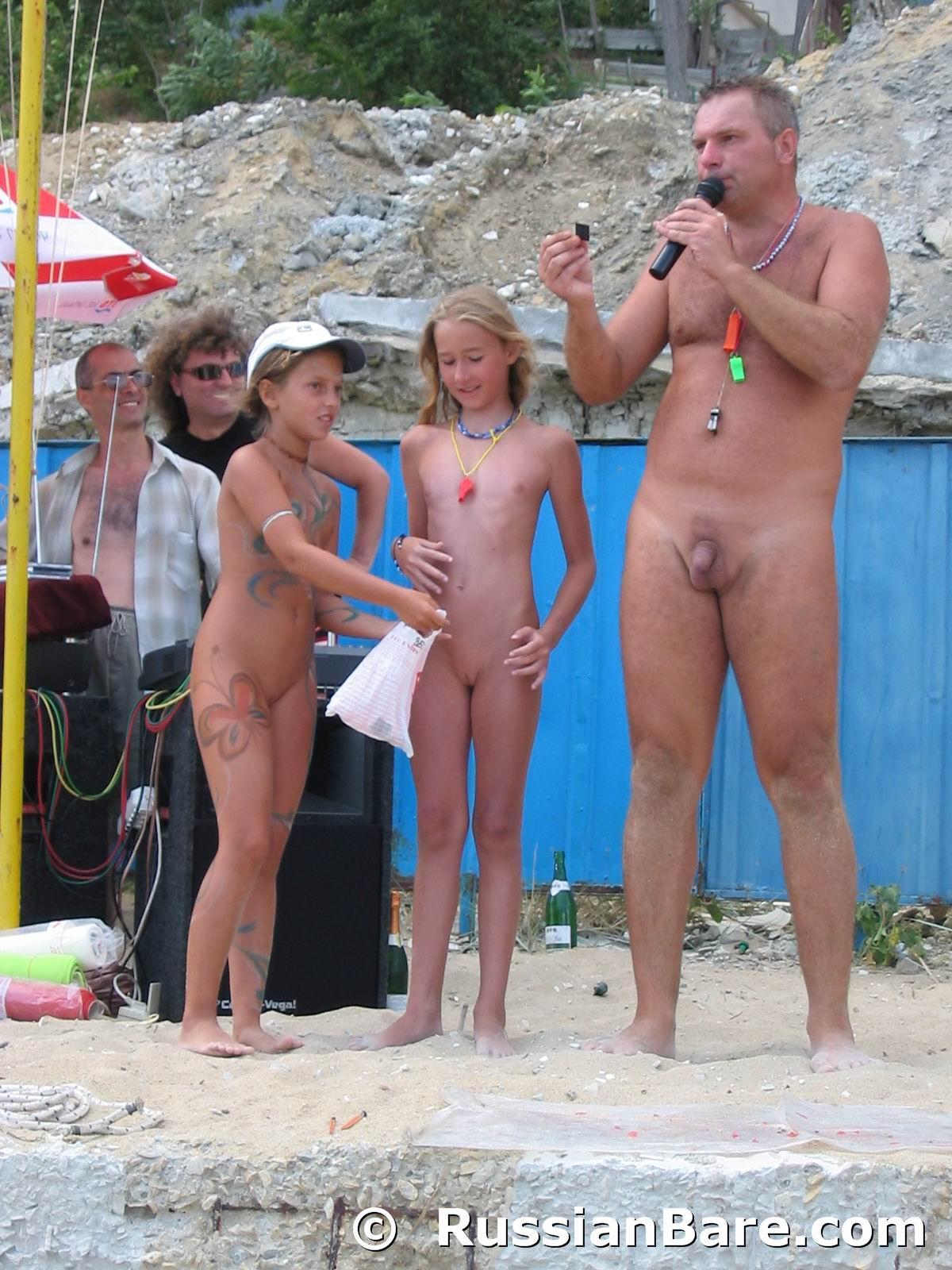 fun nudist