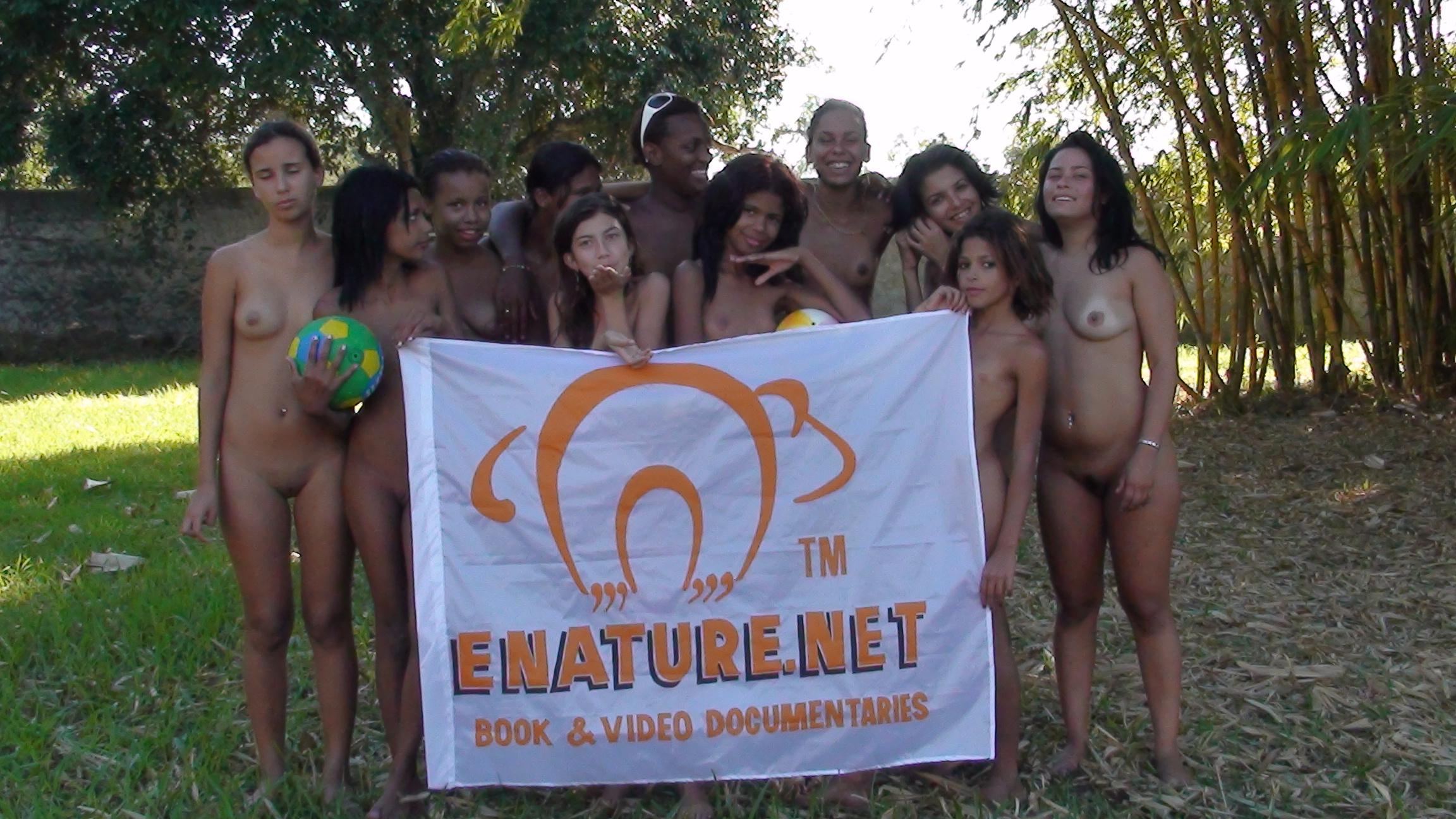 Lovely cock Nudist family odessa