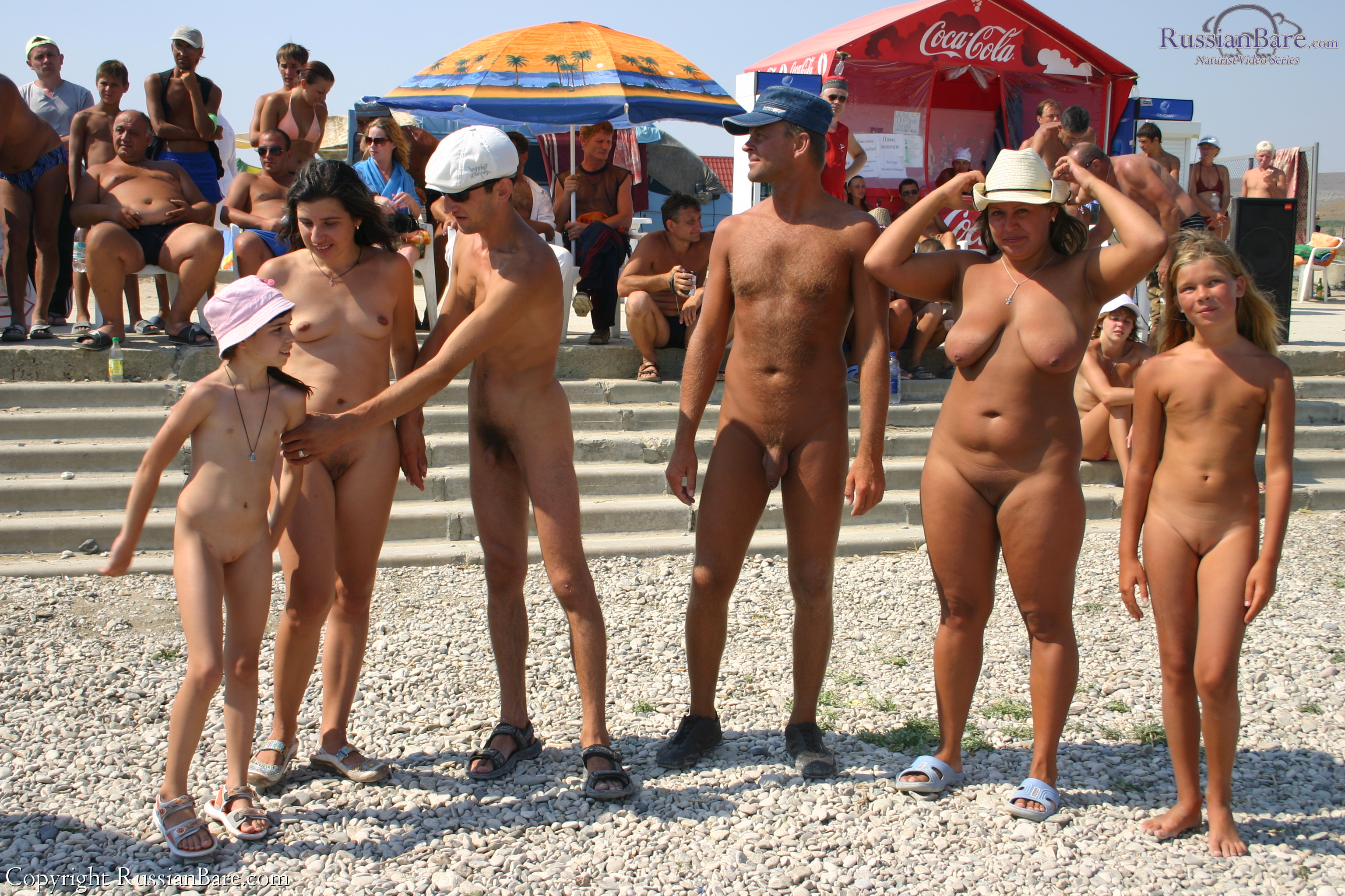 Fucking hot! naturism pageant