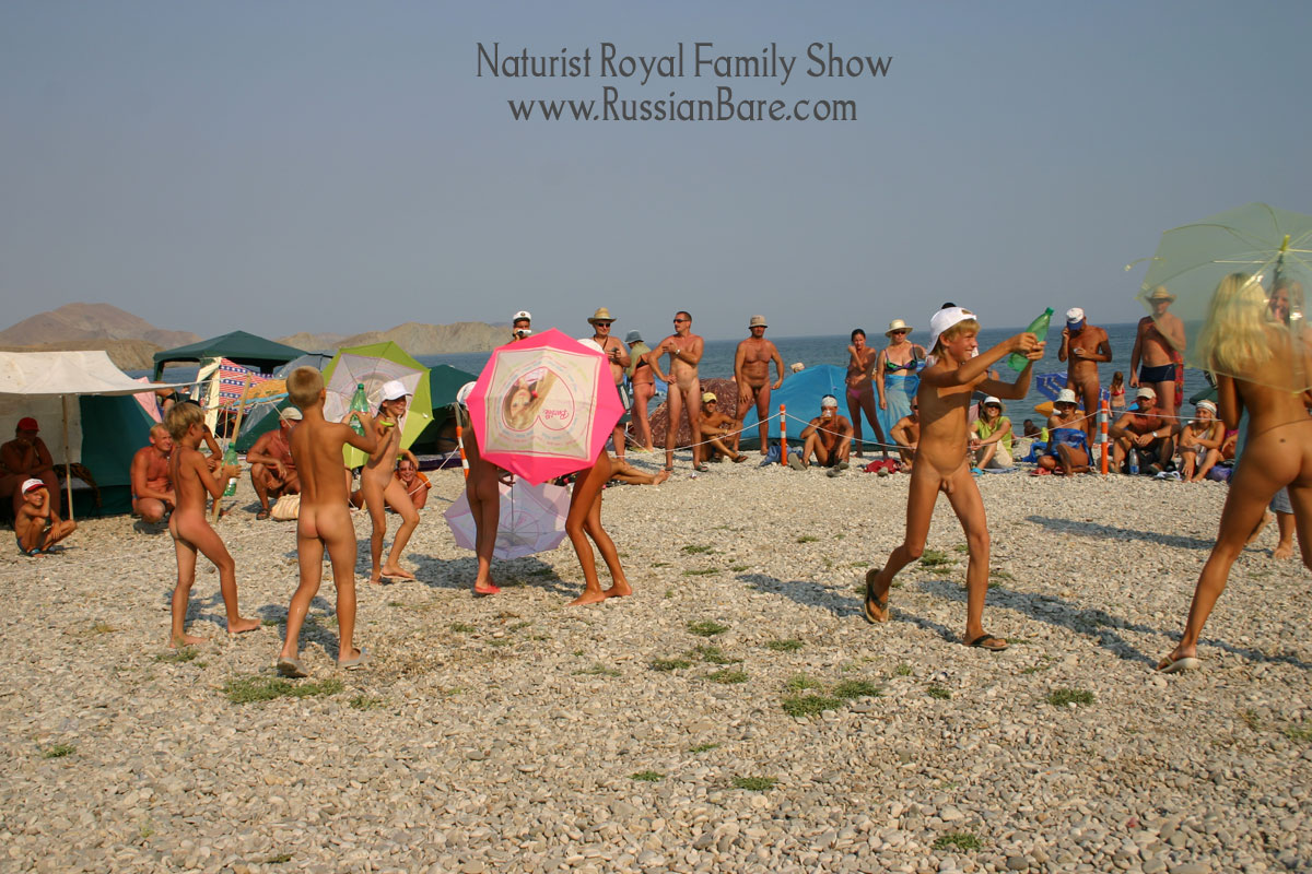 Mais Camp free nudist picture learners'/Moms