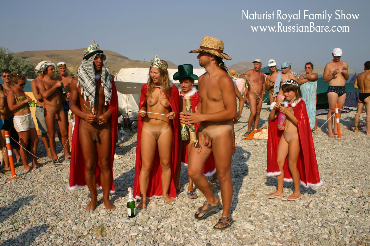 Not nudistfun family labour