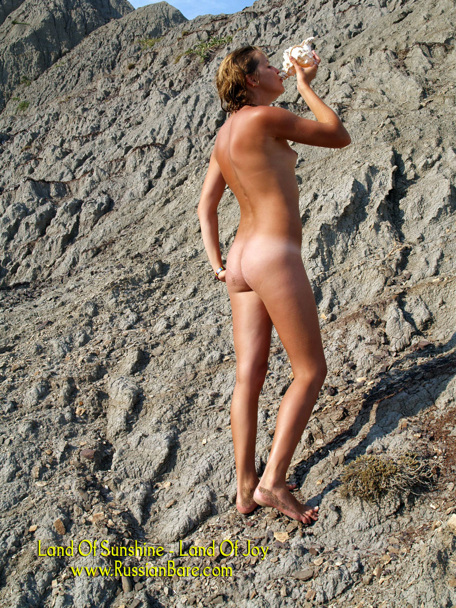 fun and joy pure nudisten