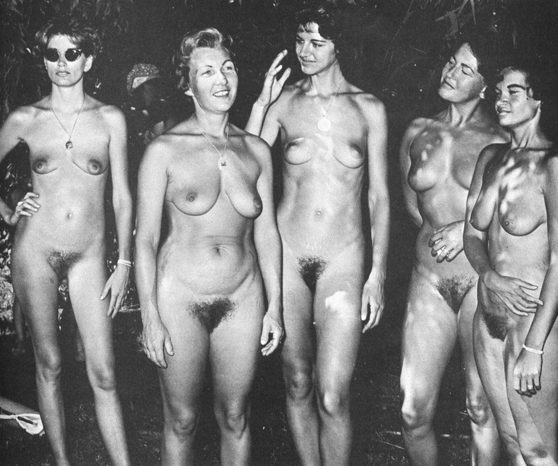 Opinion African american nudist family that can