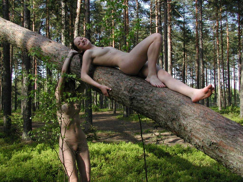 Paulina russian nudist photos