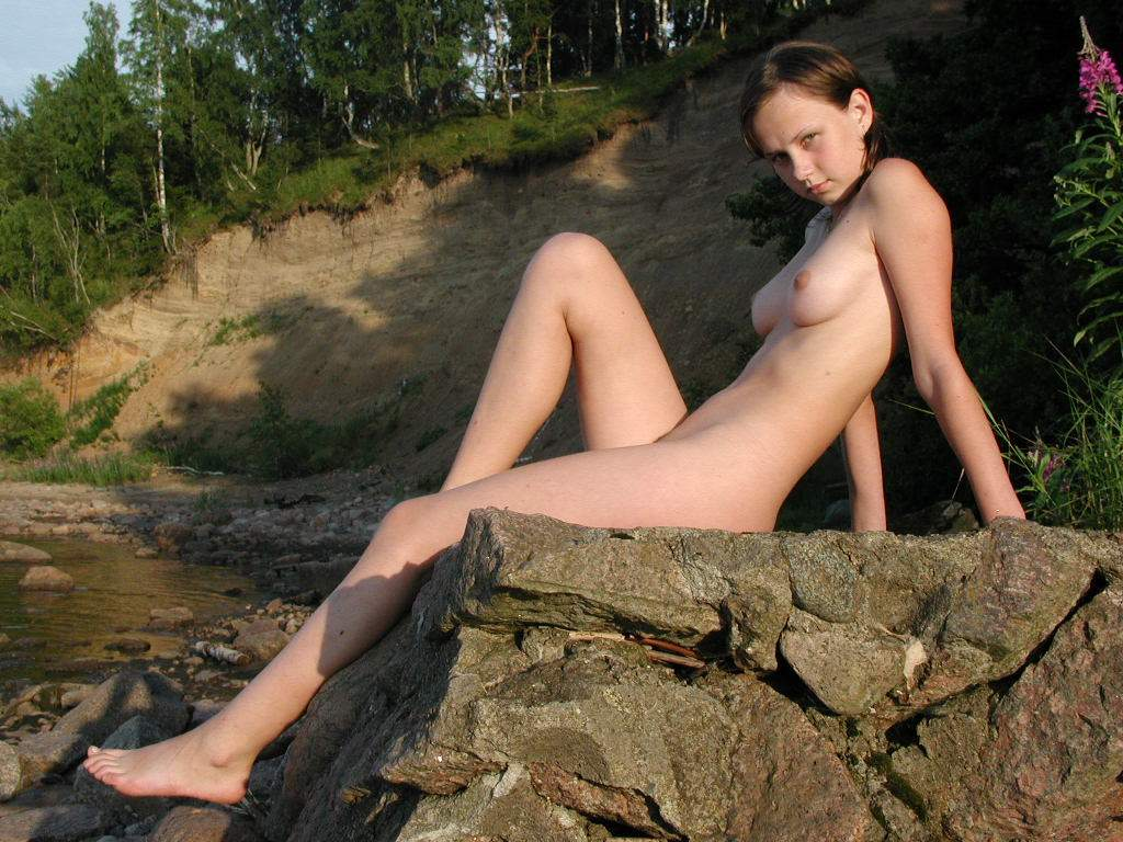 Seen Nudist russian video rica cogida