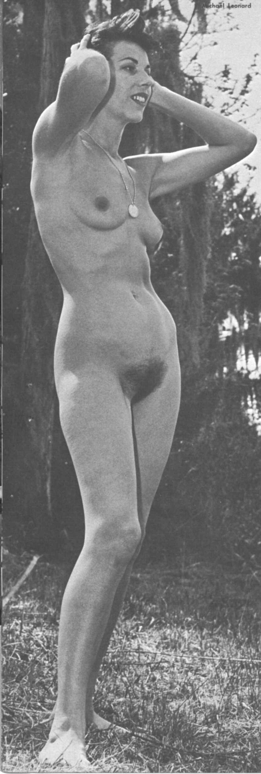 home nudist