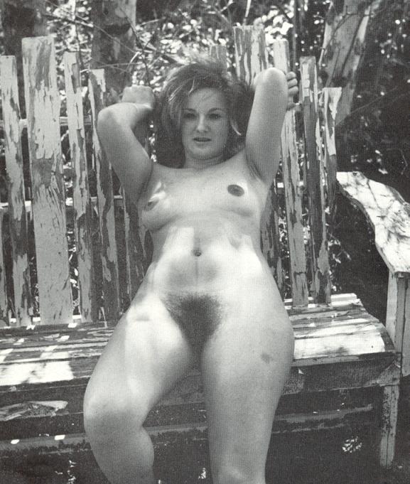ретро фото женщин голые