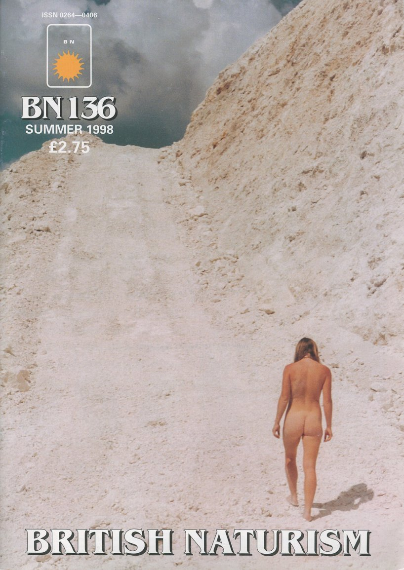 Nudist sonnenfreunde sonderheft magazine index